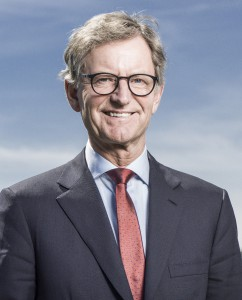 GDV-Präsident Alexander Erdland